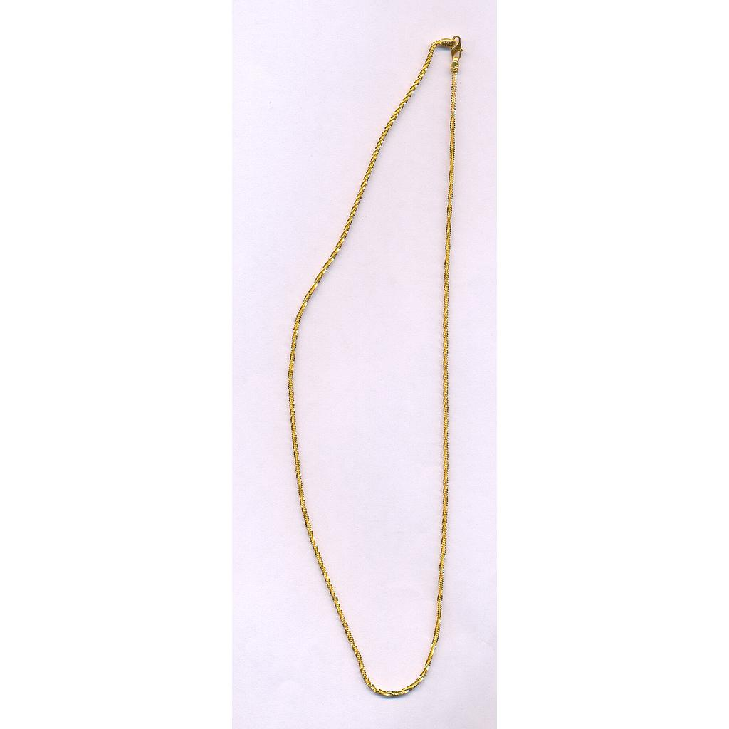 GOLD CHAIN PLAIN GENERAL